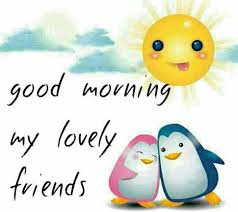 Good Morning SMS For Friend