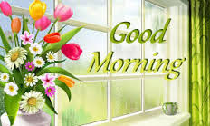 Images of Good Morning With Flowers